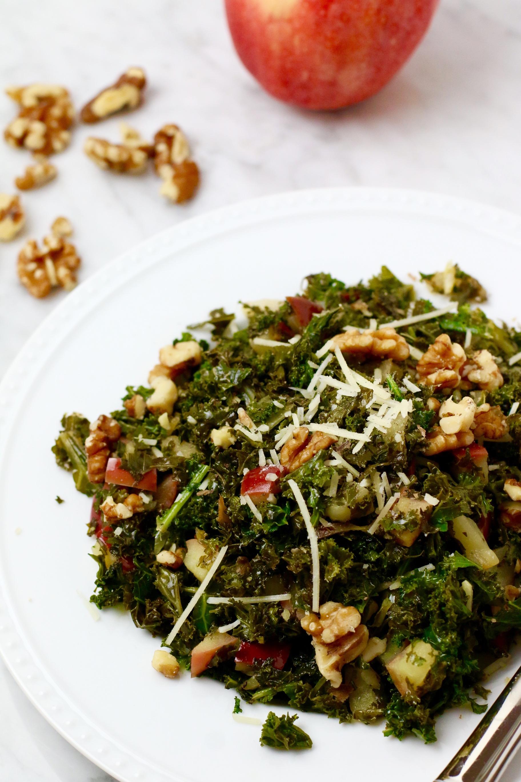 sauteed-kale-salad
