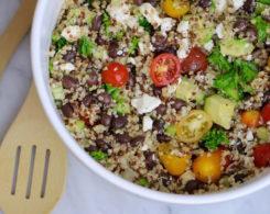 Black-Bean-Quinoa-Avocado-Salad