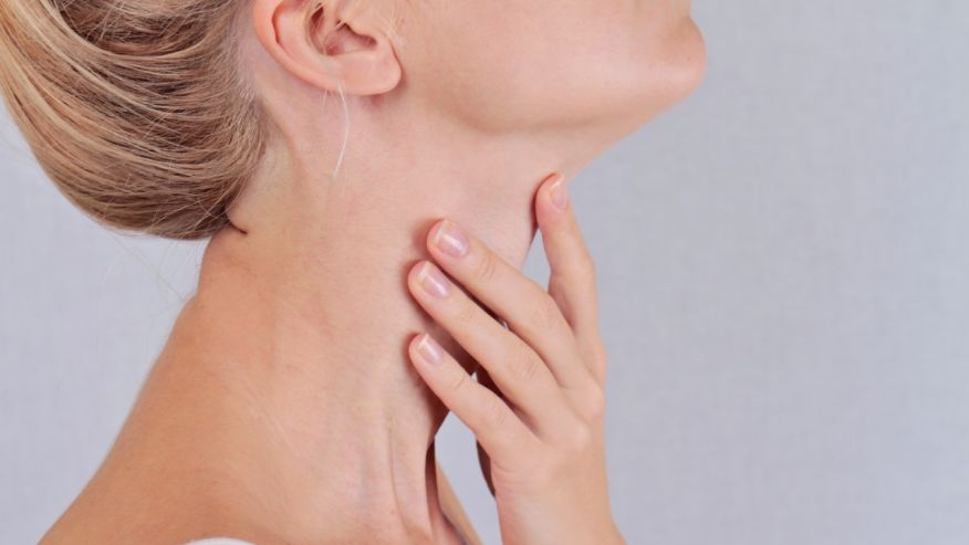 soy and hypothyroidism