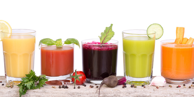 cold pressed juice during pregnancy