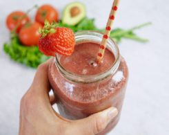Micronutrient Smoothie Recipe