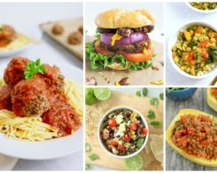 Plant-Based Meals on A Budget