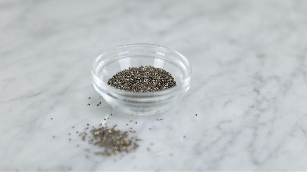chia seeds plant-based pregnancy