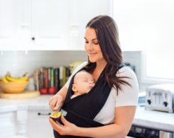 postpartum nutrition