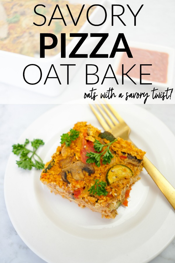 pizza oats pin
