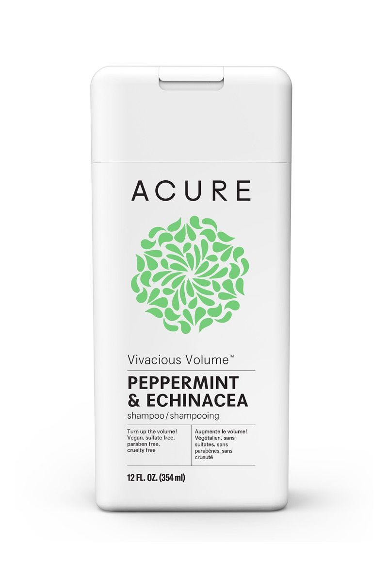 acure shampoo and conditioner