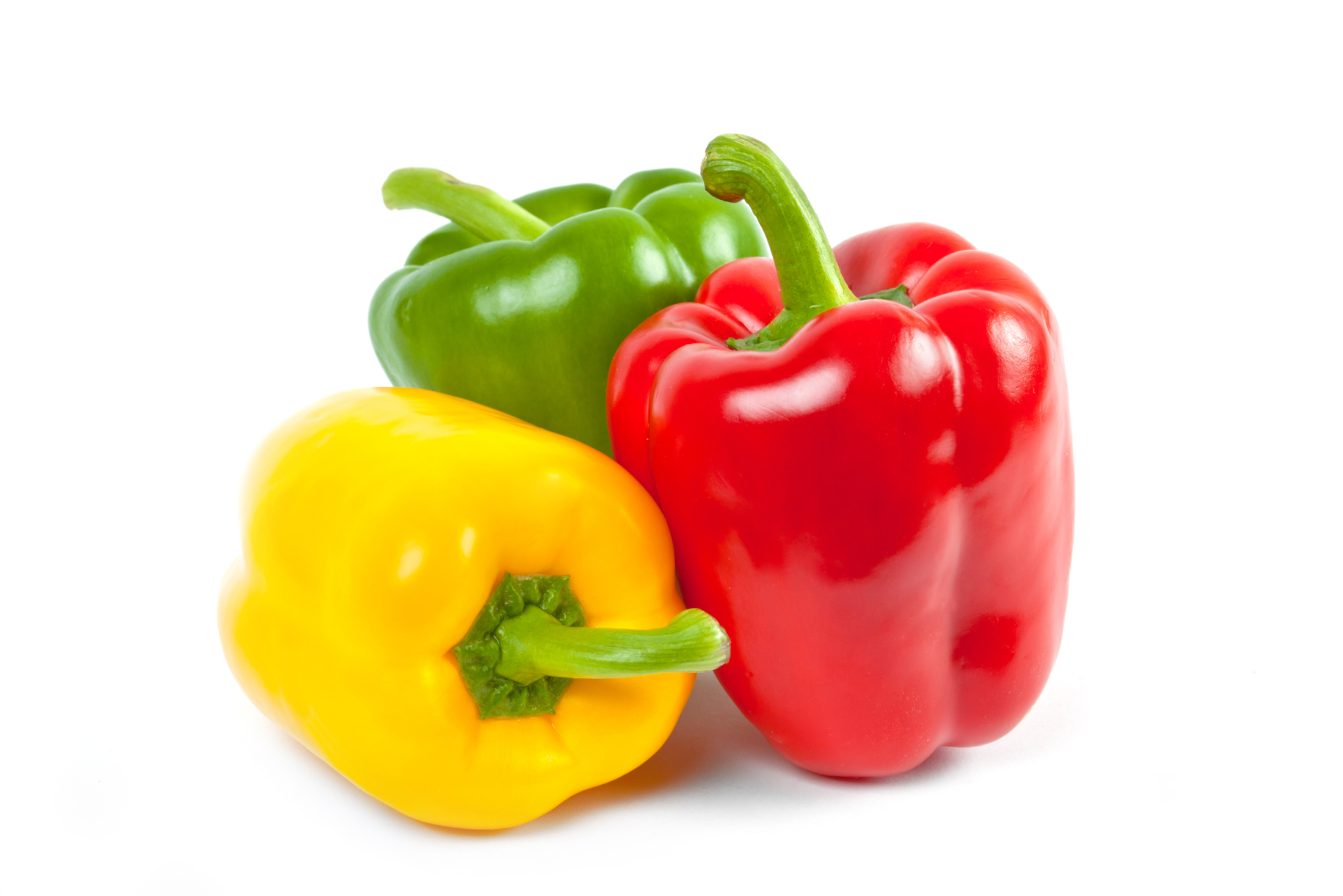 bell peppers foods for skin health