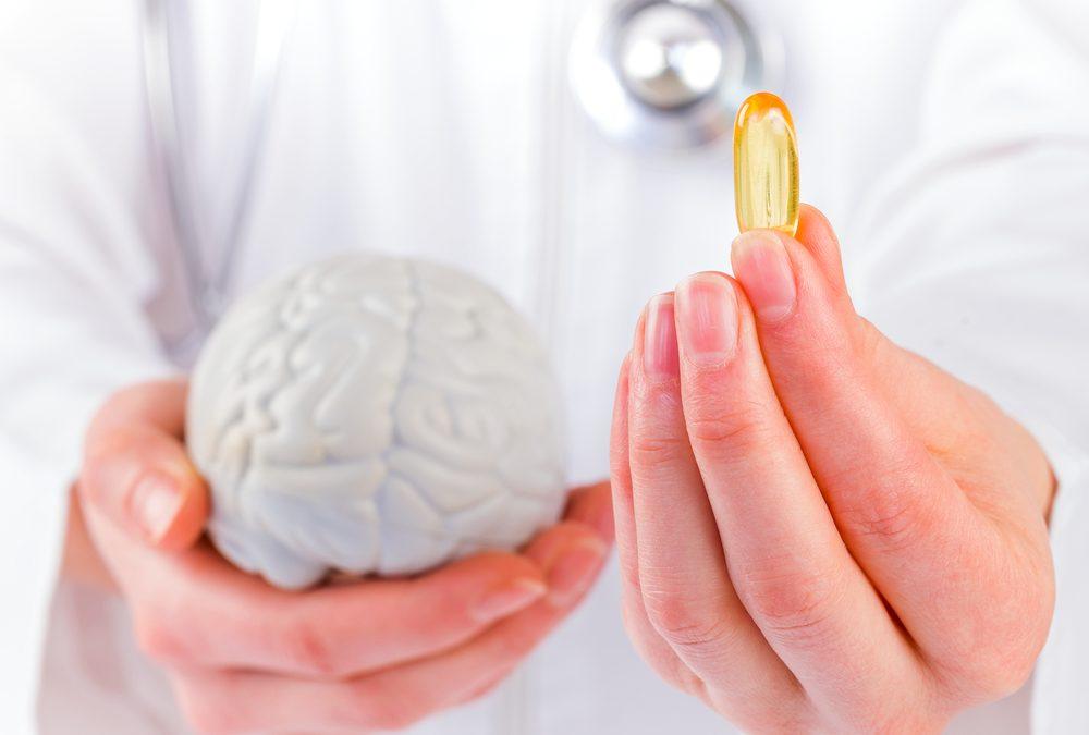 omega-3 and brain health