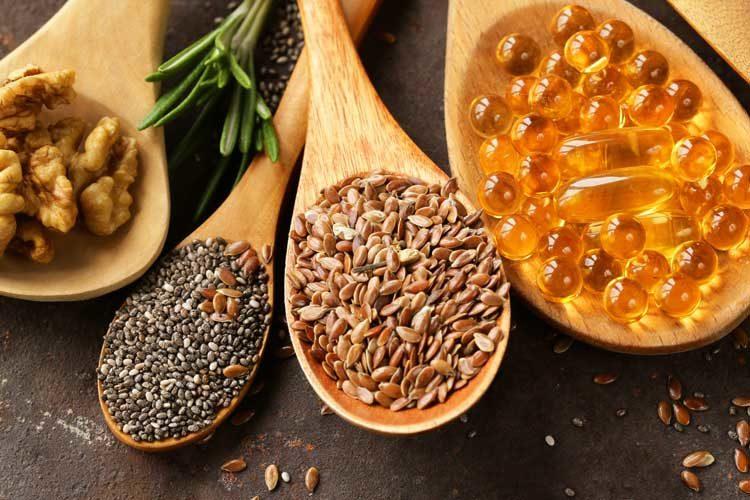 plant-based omega-3 sources