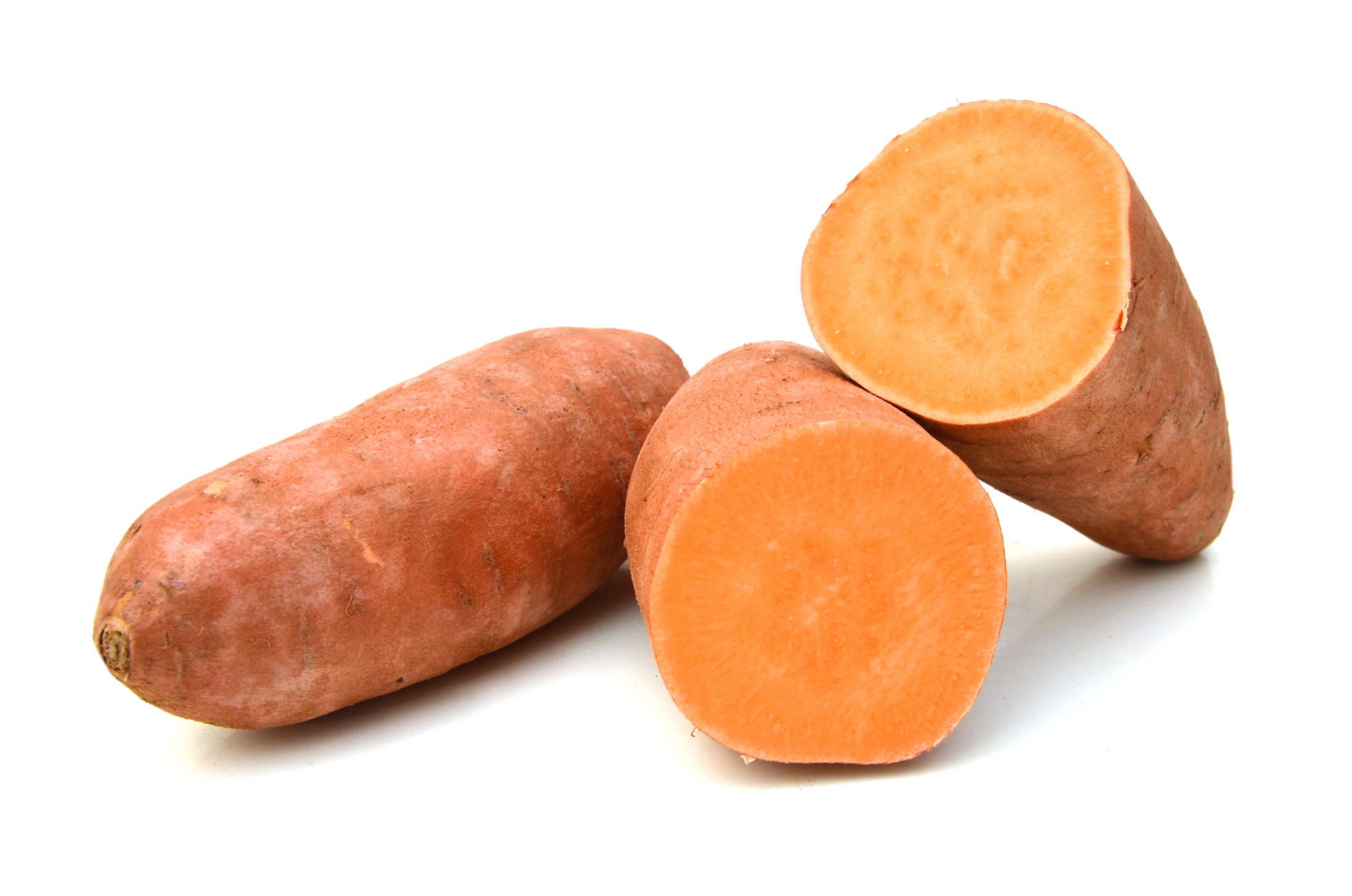 sweet potatoes foods for skin health