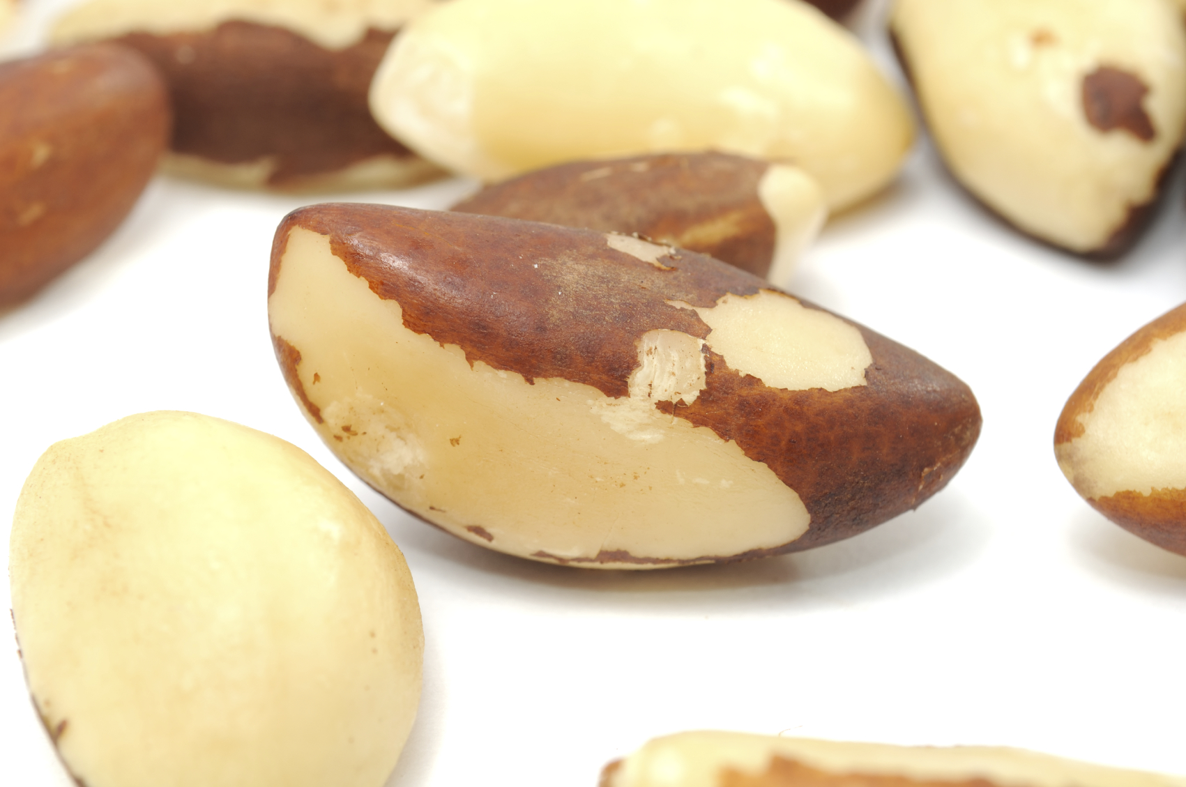 Brazil Nuts plant based diet