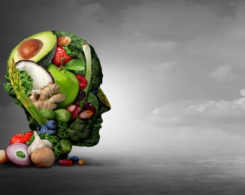 vegan brain health