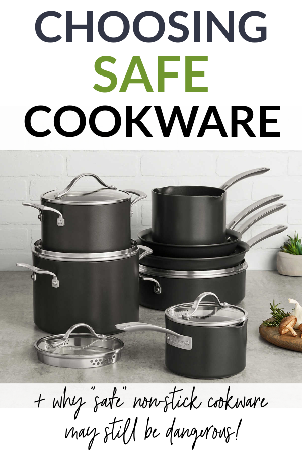 cookware safety