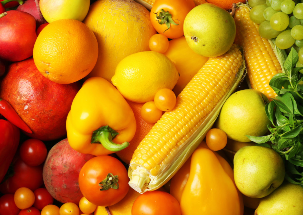 how to wash and store fresh produce-1